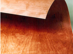 ALLWOOD™ Backed Veneer